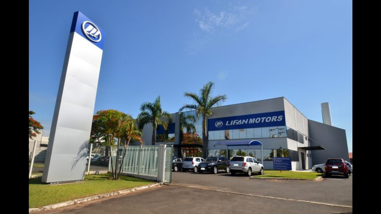 Lifan inaugura novo Centro de Distribuição de Peças em Salto (SP)