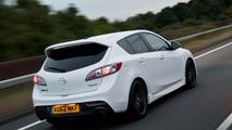 2013 Mazda3 MPS