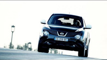 Nissan Juke with Ministry of Sound priced at 17,895 pounds (UK) [video]