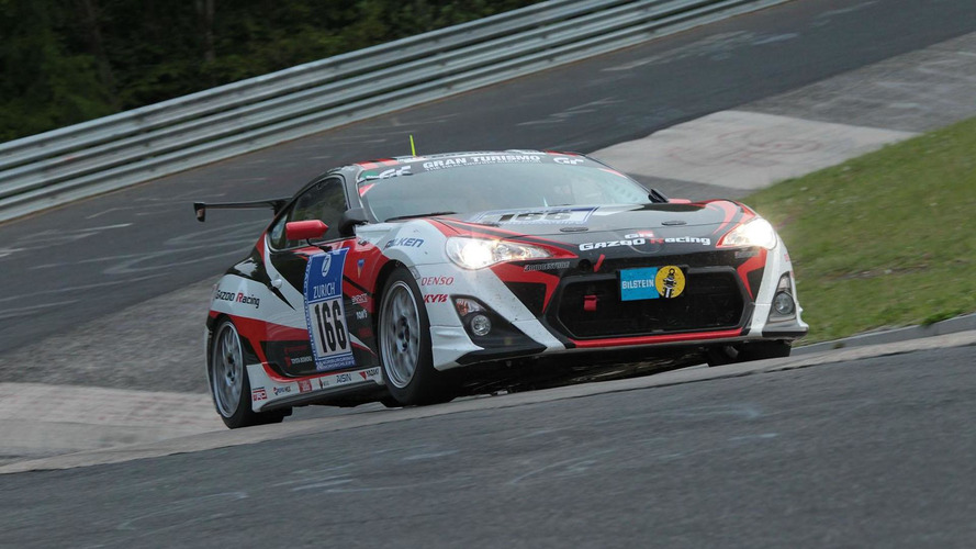 Toyota's Gazoo Racing brand could target BMW M, Mercedes-AMG