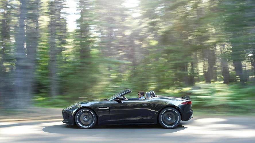 2013 Jaguar F-Type starts from $69,000 (US)
