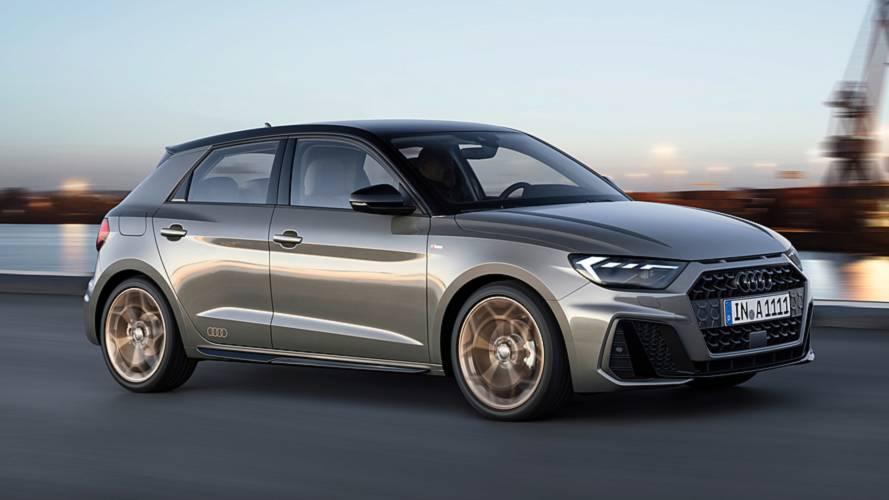 L'Audi S1 va bientôt lâcher ses 250 chevaux !