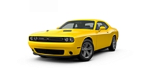 17 Dodge Challenger Trims