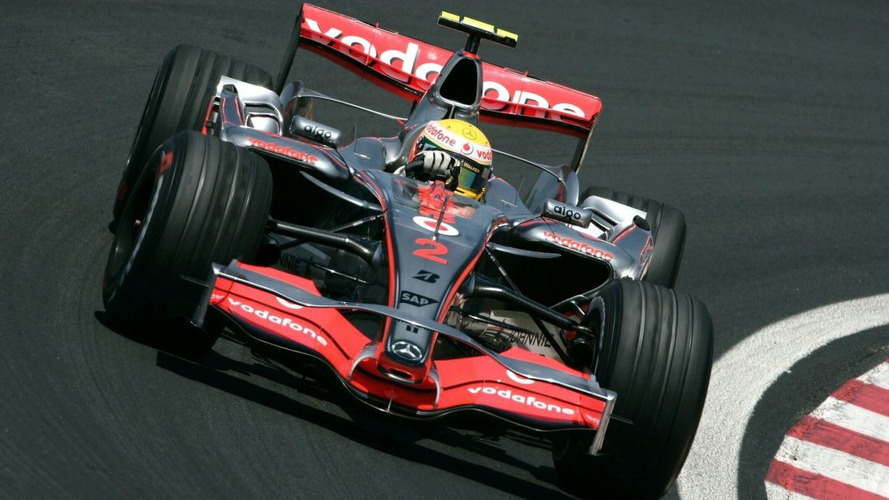 McLaren Sets New Car Official Launch