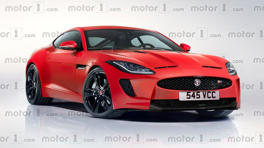La nouvelle Jaguar XK telle que nous l'imaginons