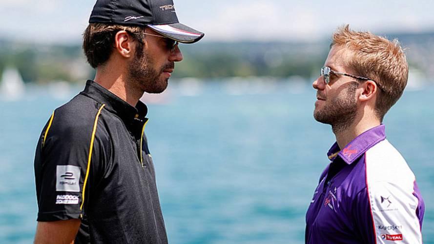 Formel E in New York: Jean-Eric Vergne oder Sam Bird?