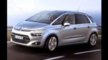 Novo Citroën C4 Picasso já está disponível no Brasil por R$ 110,9 mil