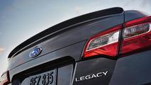 Makyajlı 2018 Subaru Legacy