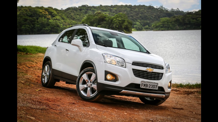 Roubo e furto de SUVs disparam 30,4% no 1° trimestre