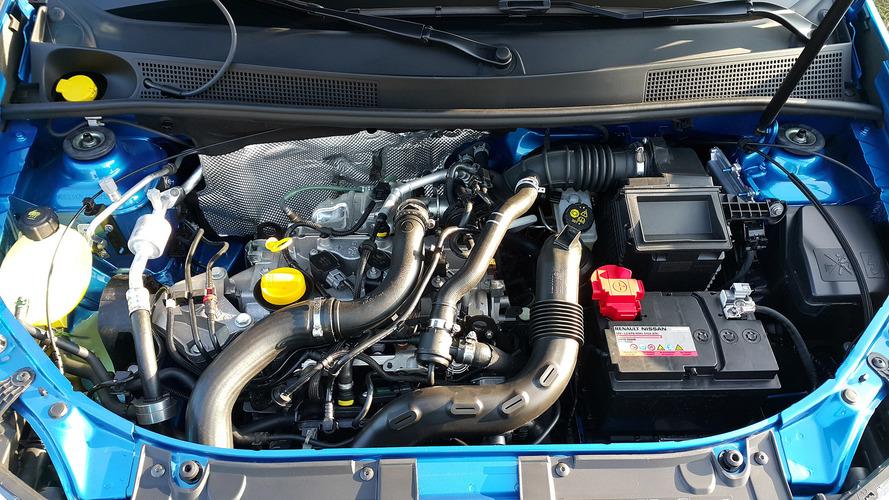Dacia'nın yeni 1.0 SCe motoru