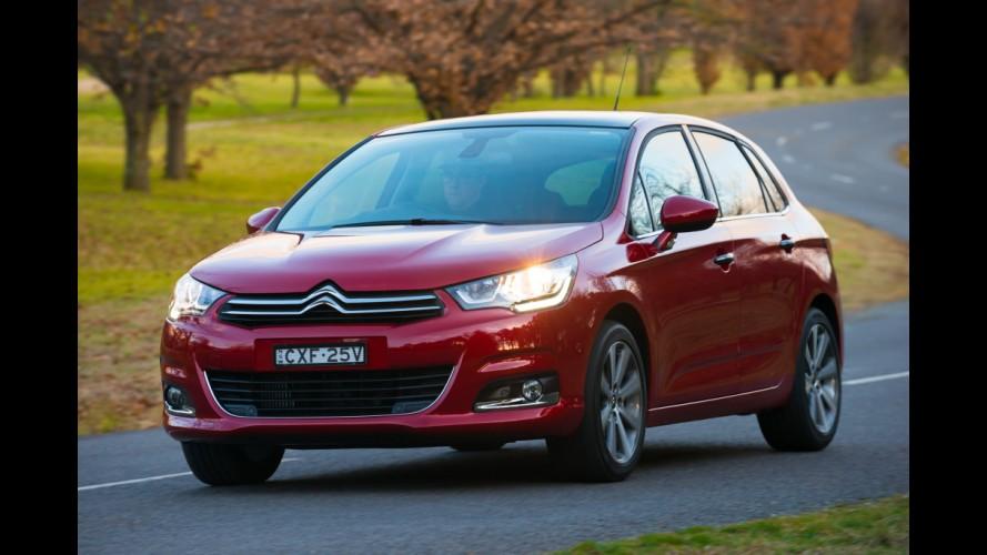 Só dá SUV: Citroën pode substituir C4 e C5 por inéditos crossovers