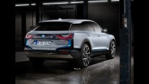 BMW i5? futuro modelo da família de elétricos está a caminho