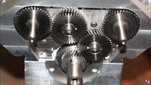 Ev yapımı V10 motor
