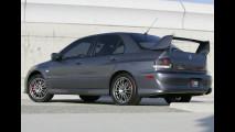 Mitsubishi Lancer Evo IX Special Edition USA