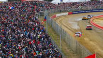 World Rallycross Loheac 3
