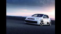 Volkswagen Golf GTI W12 650 Concept