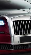 Rolls-Royce Ghost Series II teased for Geneva