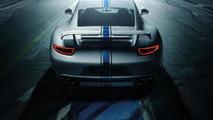 TechArt Porsche 911 Turbo