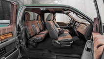 Ford F-150 Hunter Edition by Carlex Design