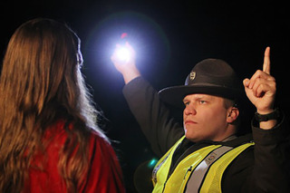 At DWI Checkpoints, Women Have a Huge Edge