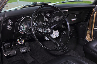 Don Yenko's First '67 Camaro Heading to Auction