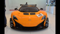 McLaren al Salone di Ginevra 2016