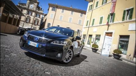 Sapori, profumi e colori: l'Umbria intorno a Spoleto