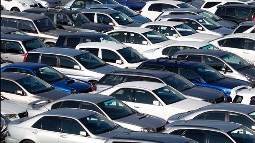 Burocrazia, le società di noleggio auto battono il Ministero