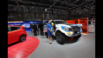 Ford al Salone di Ginevra 2014