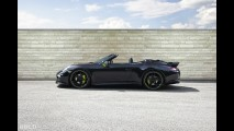 TechArt Porsche 911 with 918 Spyder Look