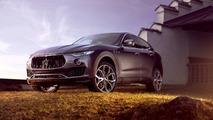 Maserati Levante par  Novitec
