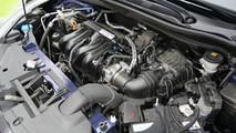 Honda HR-V 1.5 i-VTEC CVT Teszt