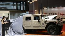 Humvee C-Serisi