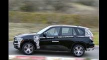 BMW X5 mit Plug-in-Hybridantrieb