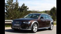 Ein Audi für alle Fälle