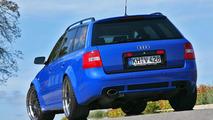 Audi RS6 by MFK Autosport