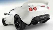 Lotus Exige S facelift MY2010