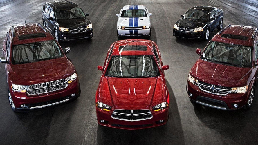 SRT CEO says Dodge won't be eliminated, just more focused