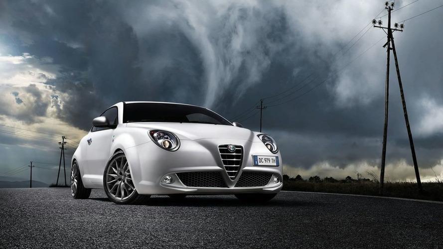 Alfa MiTo Quadrifoglio Verde with 170hp Revealed