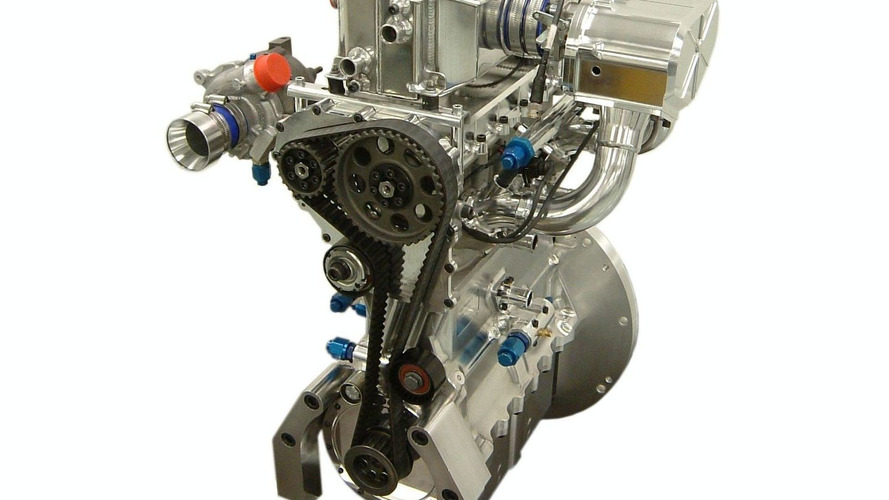 Ilmor announces 700cc five-stroke petrol turbo engine making 130bhp