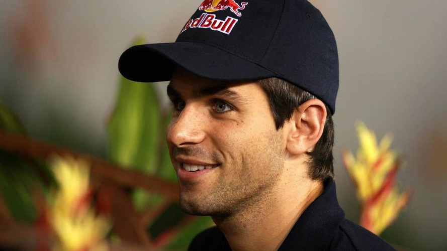 Alguersuari now sure Toro Rosso keeping same drivers