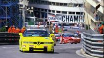 Alfa Romeo SZ Zagato 1985/91