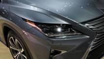 2018 Lexus RX 350L