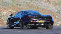 2017 McLaren 720S: Review