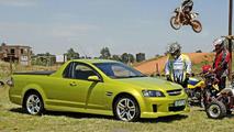 Chevrolet Lumina SS Ute in South Africa