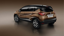 Renault Captur Hypnotic