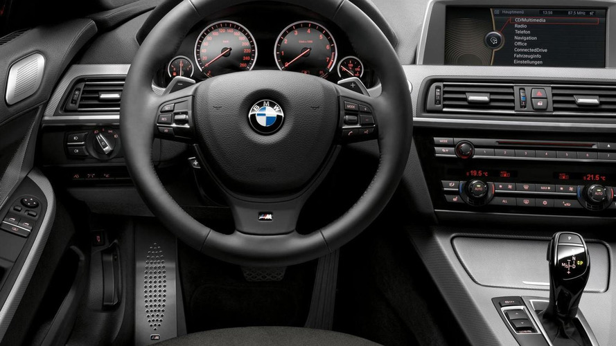 BMW 6-Series Individual & M-Package revealed [video added]