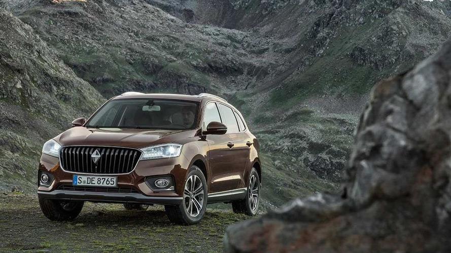 Borgward continues to poach execs from Daimler and Kia