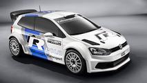 2013 Volkswagen Polo R WRC 05.05.2011