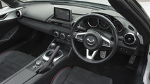 Mazda MX-5 Sport Recaro Limited Edition